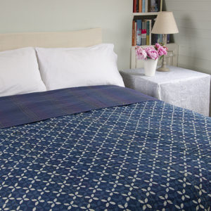 Indigo Bedspreads