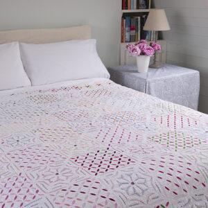 Applique Bedspreads