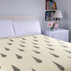 Block Printed Bedspreads