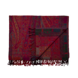 Woollen Throws