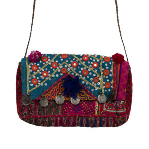 Pakistani & Embroidered Bags