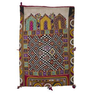 Rabari Dowry Bags