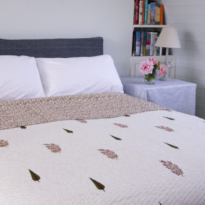 Reversible Quilts