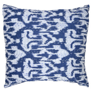 Ikat Cushion Covers