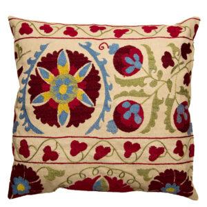 Suzani Cushion Covers