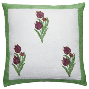 Piqué Cushion Covers