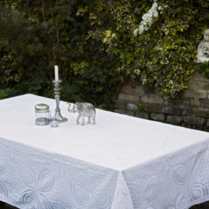 Applique Tablecloths