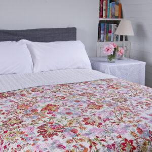Flower Bedspreads